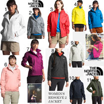 THE NORTH FACE Street Style Plain Outerwear