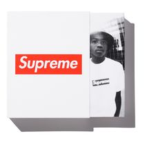 Supreme Street Style Books
