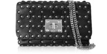 RED VALENTINO Leather Party Style Elegant Style Clutches