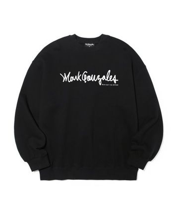 Plain Logo Sweatshirts