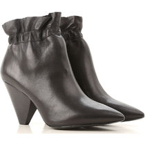 ASH Leather Boots Boots