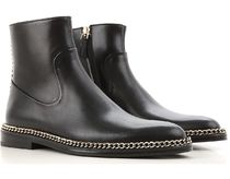 LANVIN Leather Boots Boots