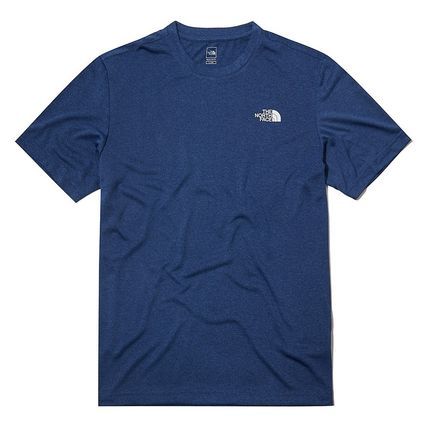 THE NORTH FACE More T-Shirts Short Sleeves Outdoor T-Shirts 2