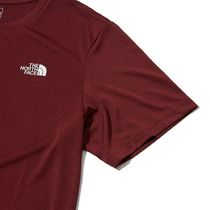 THE NORTH FACE More T-Shirts Short Sleeves Outdoor T-Shirts 12