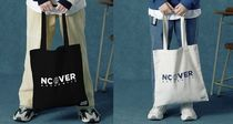 ncover Unisex Plain Shoppers