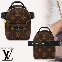 Louis Vuitton MONOGRAM Party Bags