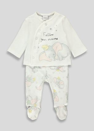 Unisex Collaboration Baby Girl Tops