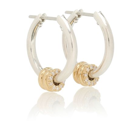Casual Style Unisex Street Style Party Style 18K Gold