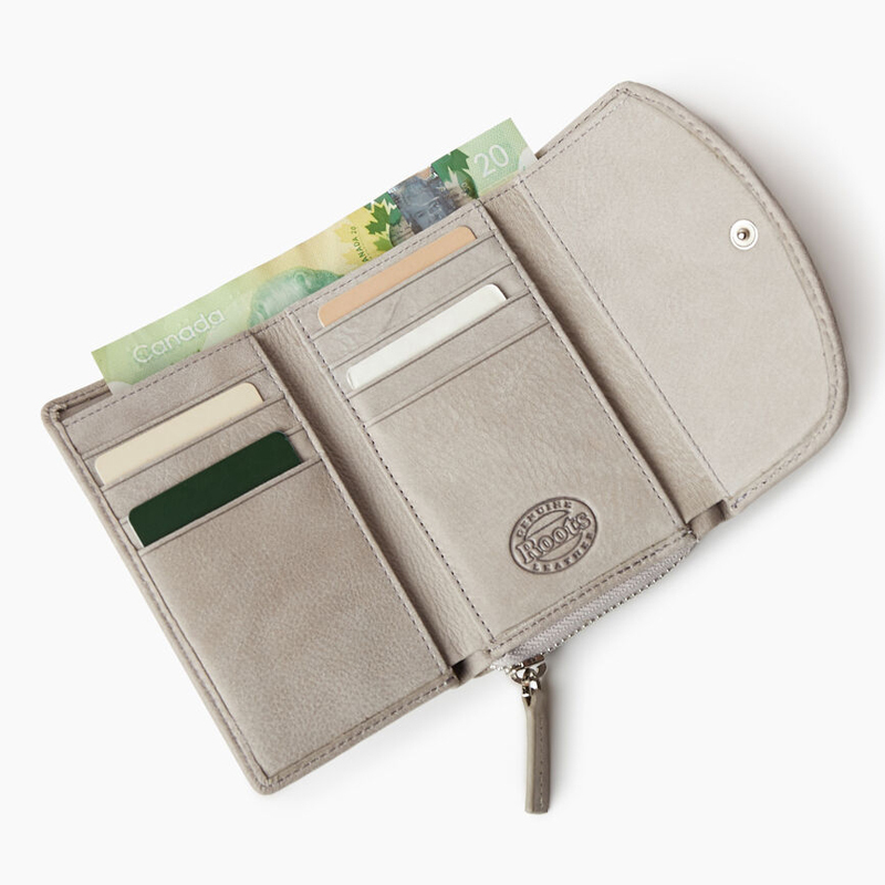 shop roots wallets & card holders