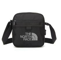 THE NORTH FACE WHITE LABEL Casual Style Unisex Street Style Shoulder Bags
