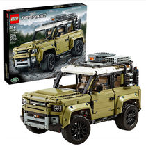 LEGO Unisex Co-ord Play Vehicles & RC