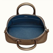 HERMES Bolide 2WAY Crossbody Shoulder Bags