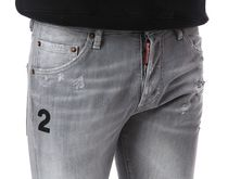 D SQUARED2 More Jeans Street Style Jeans 6