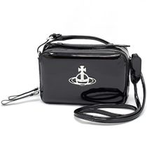 Vivienne Westwood Casual Style Shoulder Bags