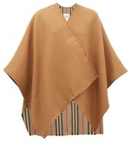 Burberry Street Style Bridal Ponchos & Capes