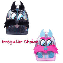 Irregular Choice Casual Style Other Animal Patterns Backpacks