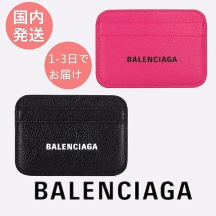 BALENCIAGA Card Holders