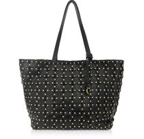 RED VALENTINO Leather Elegant Style Totes