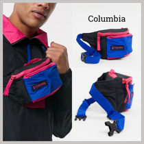 Columbia Casual Style Street Style Hip Packs