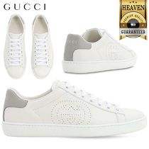 GUCCI Low-Top Sneakers