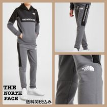 THE NORTH FACE Blended Fabrics Petit Street Style Kids Boy Bottoms