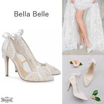 Bella Belle Lace Shoes