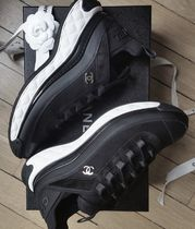 CHANEL SPORTS Sneakers