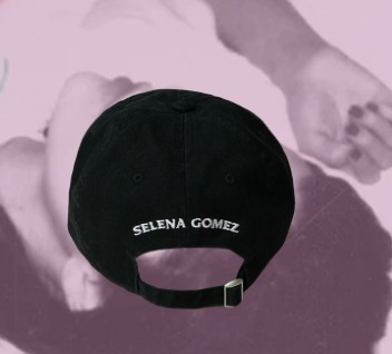 shop selena gomez accessories
