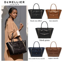 DEMELLIER Totes