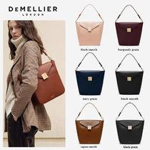 DEMELLIER Office Style Totes