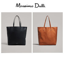 Massimo Dutti Office Style Handbags