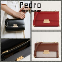 Pedro Casual Style Faux Fur Party Style Elegant Style Handbags