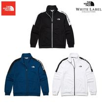 THE NORTH FACE Plain Logo Track Jackets