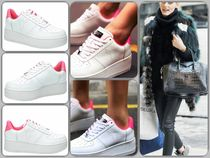 Windsor Smith Plain Low-Top Sneakers