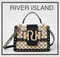 River Island Monogram Party Style Office Style Elegant Style