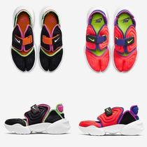 Nike AIR RIFT Casual Style Sport Sandals Flat Sandals