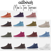 allbirds Toppers Plain Sneakers