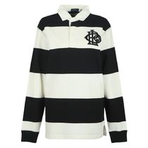 POLO RALPH LAUREN Long Sleeves Cotton Shirts & Blouses