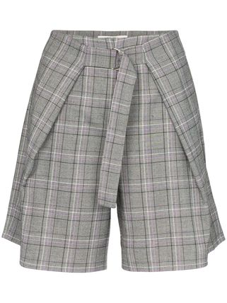 Printed Pants Short Glen Patterns Other Plaid Patterns