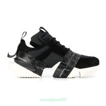 UNRAVEL Street Style Sneakers