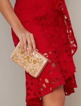 Chi Chi London Party Style Elegant Style Clutches