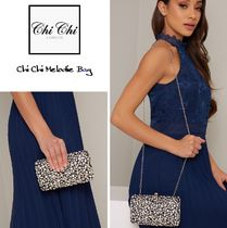 Chi Chi London Party Style With Jewels Elegant Style Clutches