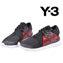 Y-3 QASA Street Style Collaboration Low-Top Sneakers
