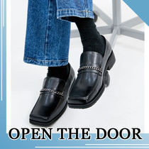 OPEN THE DOOR Shoes