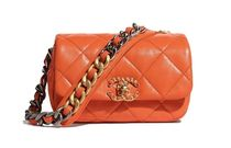 CHANEL Casual Style 2WAY Chain Party Style Elegant Style Crossbody