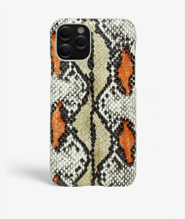 Python iPhone 11 Pro Smart Phone Cases