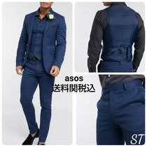 ASOS Blended Fabrics Co-ord Suits