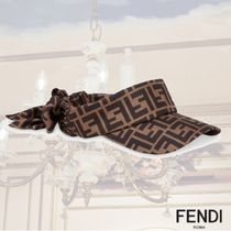 FENDI Hats & Hair Accessories