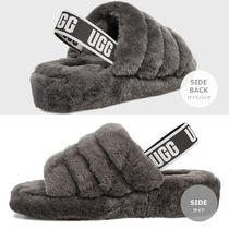 UGG Australia YEAH Casual Style Slippers Sandals Sandal