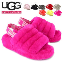 UGG Australia YEAH Casual Style Slippers Sandals